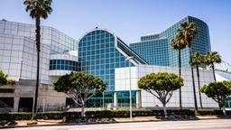Hoteles cerca a MWC Los Angeles 2020